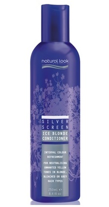 Silver screen conditioner 250ml